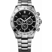 Mens Hugo Boss Ikon Chronograph Watch