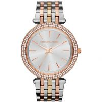 Ladies Michael Kors Darci Glitz Watch