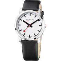 Damen Mondaine Schweizer Railways Uhr