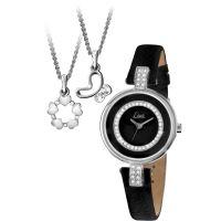 Damen Limit Geschenk Set Uhr