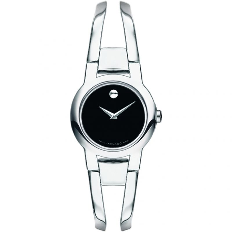 Ladies Movado Amorosa Watch 0604759