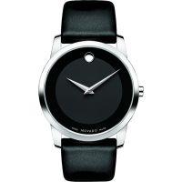 Herren Movado Museum Classic Watch 0606502