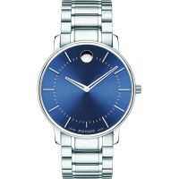 Mens Movado Thin Classic Watch
