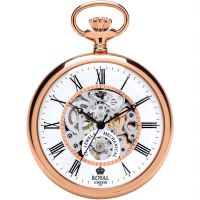 Royal London mechanisch Uhr