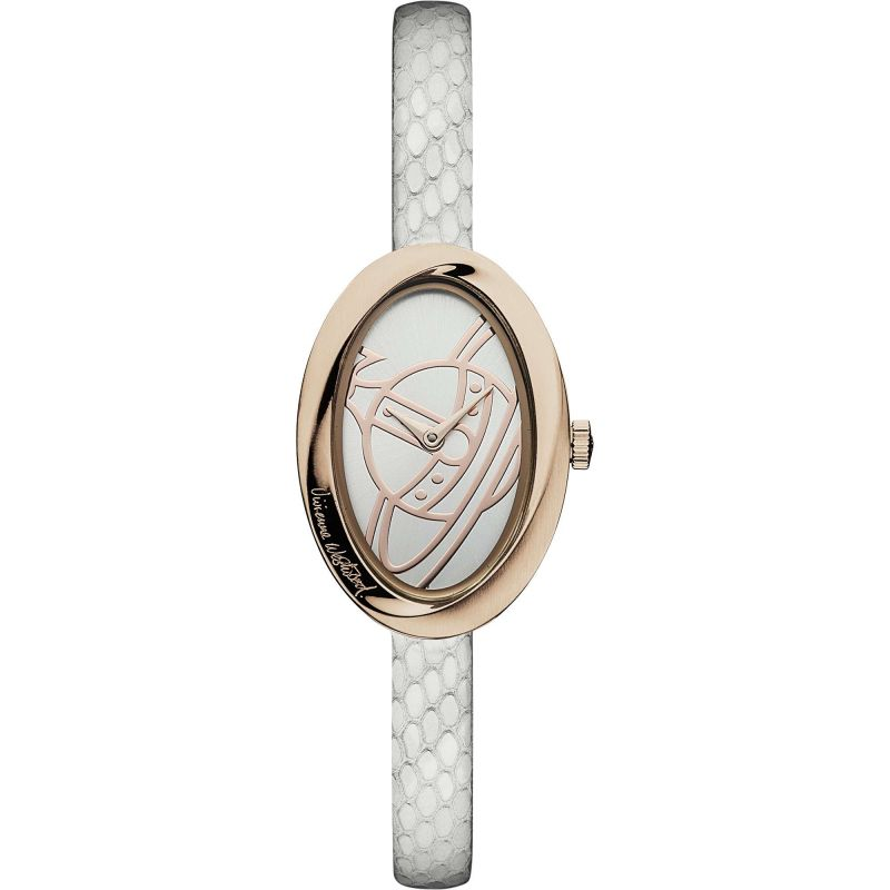 Ladies Vivienne Westwood The Twist Watch VV098RSWH