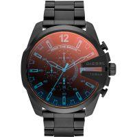 homme Diesel Chief Chronograph Watch DZ4318