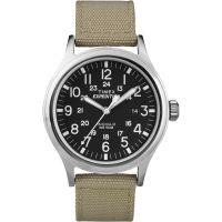 Herren Timex Indiglo Expedition Watch T49962