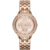 Damen Armani Exchange Watch AX5406