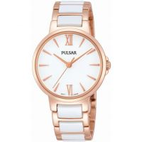 Ladies Pulsar Dress Watch