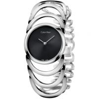 Ladies Calvin Klein Body Watch