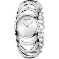 Damen Calvin Klein Body Uhr