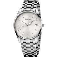 Herren Calvin Klein Zeit Uhr