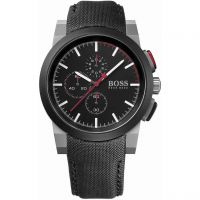 Mens Hugo Boss Neo Chronograph Watch