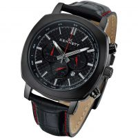 Mens Kennett Challenger Chronograph Watch