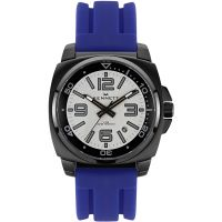 Herren Kennett Valour Watch VALBKWHBL