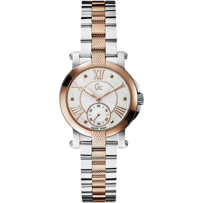 Ladies Gc Demoiselle Watch X50003L1S