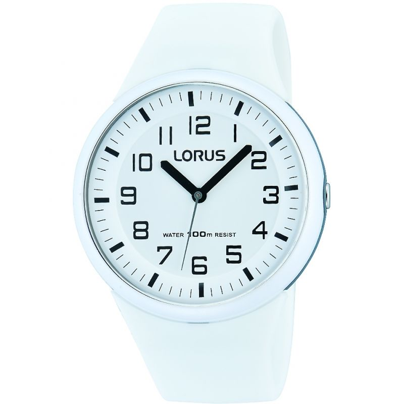 Unisex Lorus Watch RRX53DX9