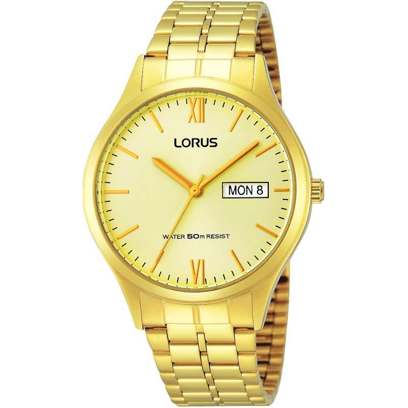 Herren Lorus Watch RXN04DX9