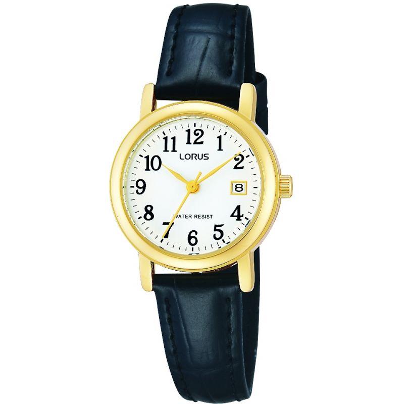 Damen Lorus Watch RH764AX9