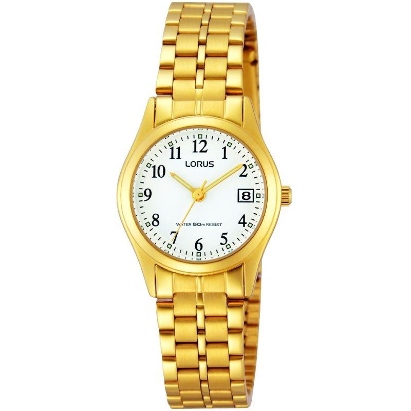 Damen Lorus Watch RH766AX9