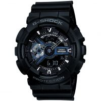 Mens Casio G-Shock Hyper Complex Alarm Chronograph Watch