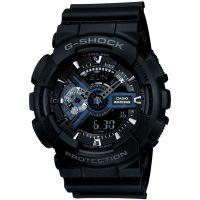 Herren Casio G-Shock Hyper Complex Alarm Chronograph Watch GA-110-1BER