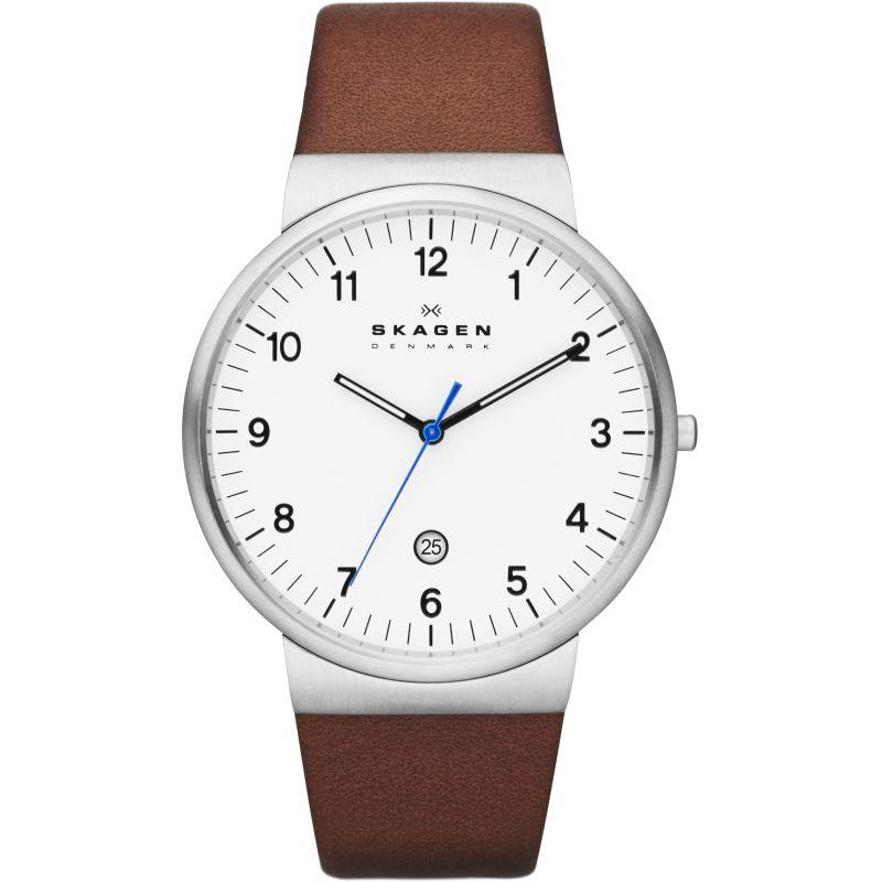 homme Skagen Ancher Watch SKW6082