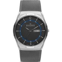 Mens Skagen Melbye Titanium Watch