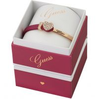 femme Guess Jewellery Color Chic Bracelet Box Set Watch UBS91311
