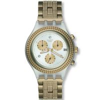 unisexe Swatch Kishaya Chronograph Watch SVCK4079AG