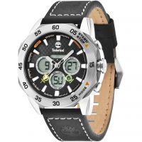 Herren Timberland Thorndike Wecker Chronograf Uhr