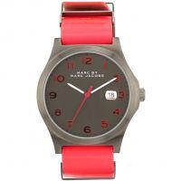 Herren Marc Jacobs Jimmy Watch MBM5060