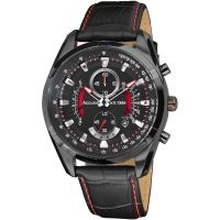Orologio Cronógrafo da Uomo Accurist London MS786BR