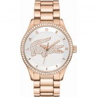 Damen Lacoste Victoria Watch 2000828