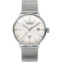 Herren Junkers Bauhaus Watch 6050M-5