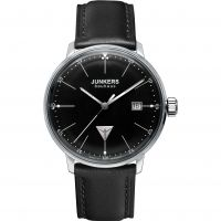 Mens Junkers Bauhaus Watch