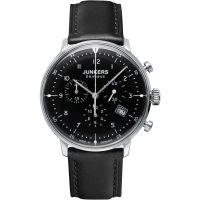 Herren Junkers Bauhaus Chronograph Watch 6086-2