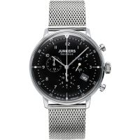 homme Junkers Bauhaus Chronograph Watch 6086M-2