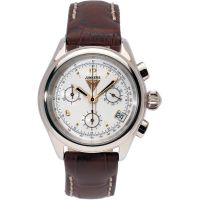 Damen Junkers Himalaya Pearls Chronograph Watch 6289-1