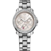 Damen Juicy Couture Pedigree Watch 1901104