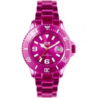 Unisex Ice-Watch Ice-Alu Mid Watch AL.PK.U.A.12