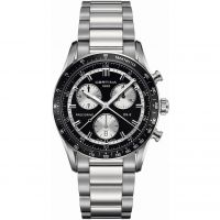 Mens Certina DS-2 Precidrive Chronograph Watch