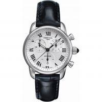 Damen Certina DS Podium Chronograf Uhr