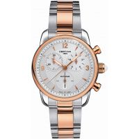 Damen Certina DS Podium Chronograf Uhr