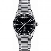 homme Certina DS-1 Watch C0064301105100