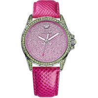 Damen Juicy Couture Stella Watch 1901133