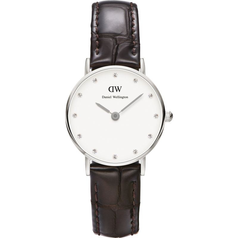 Ladies Daniel Wellington Classy York 26mm Watch DW00100069
