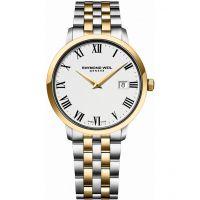 Herren Raymond Weil Toccata Watch 5488-STP-00300