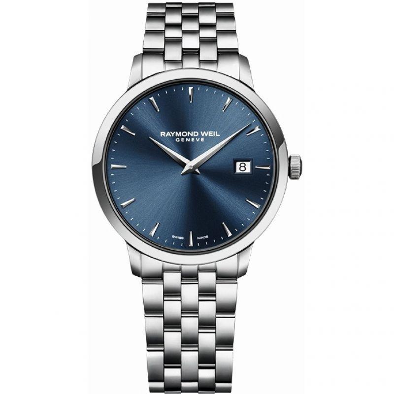 Herren Raymond Weil Toccata Watch 5488-ST-50001