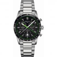 homme Certina DS-2 Precidrive Chronograph Watch C0244471105102